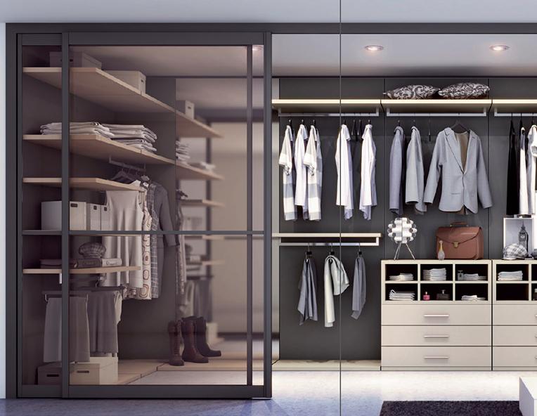 Bienvenidos A Dg Muebles Cocinas I Mobiliario De Hogar Y - Diseo-interior-armarios-empotrados