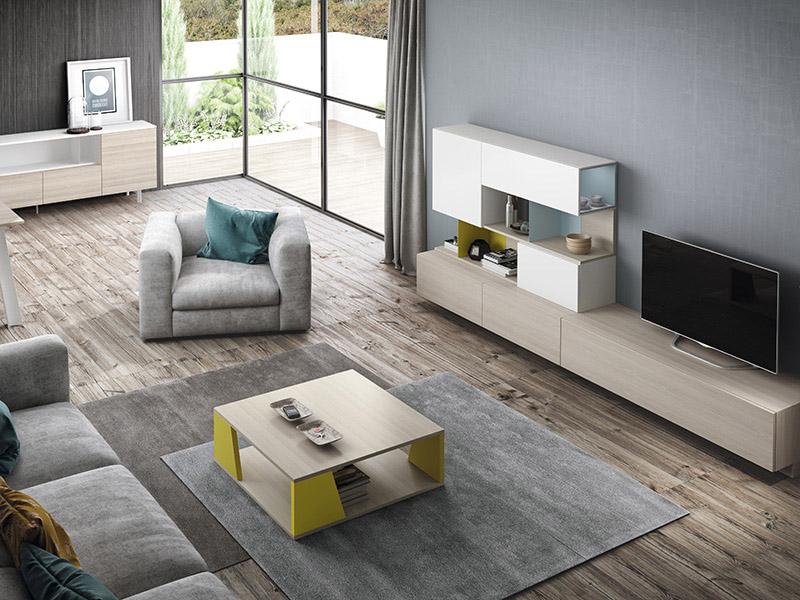 Bienvenidos a dg muebles cocinas i mobiliario de hogar y - Tendencias muebles salon 2017 ...
