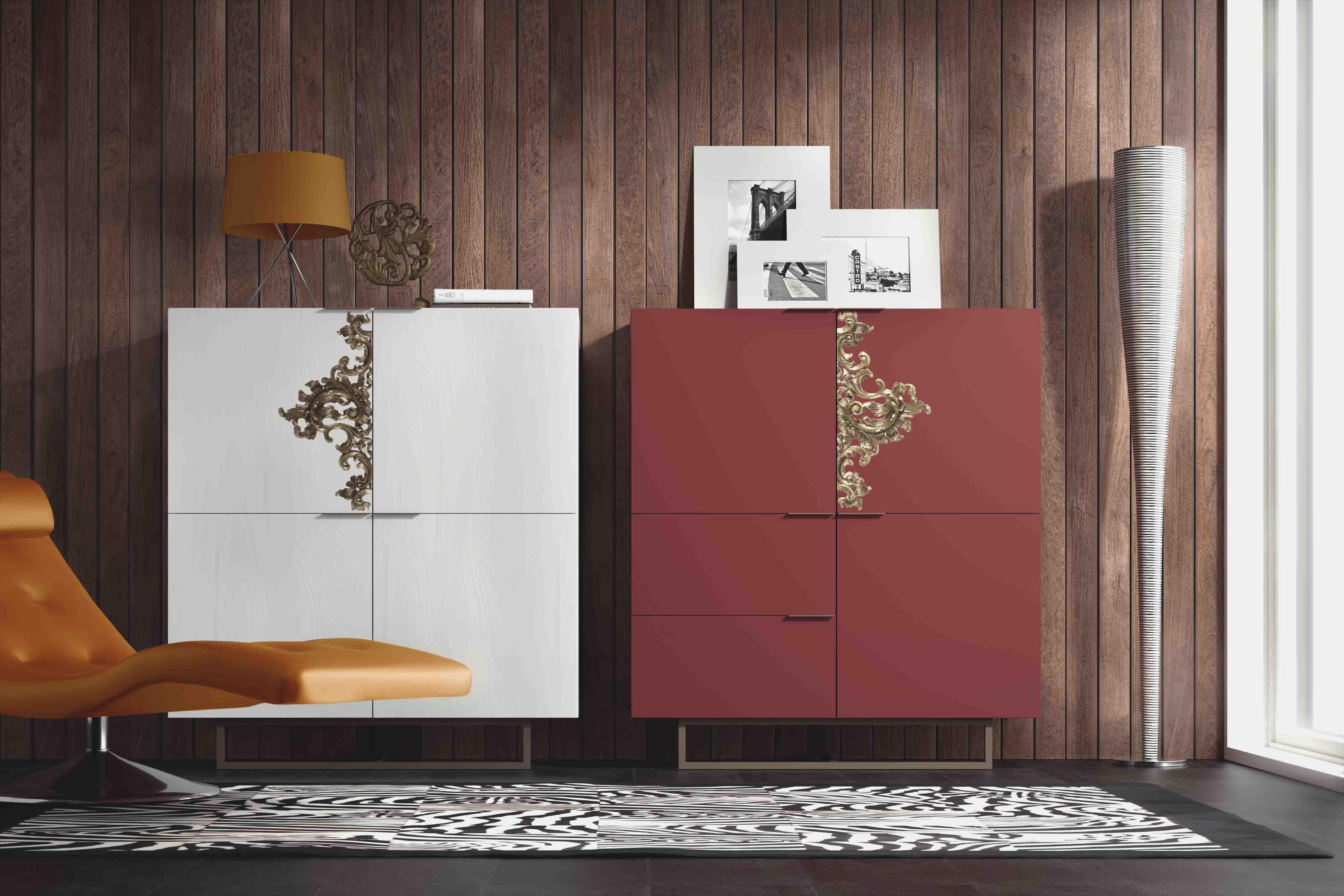 Bienvenidos A Dg Muebles Cocinas I Mobiliario De Hogar Y  # Muebles Dorados