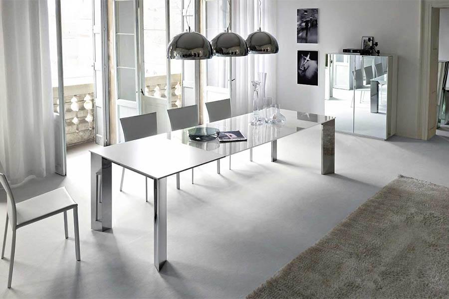 Bienvenidos a dg muebles cocinas i mobiliario de hogar y for Comedor estilo minimalista