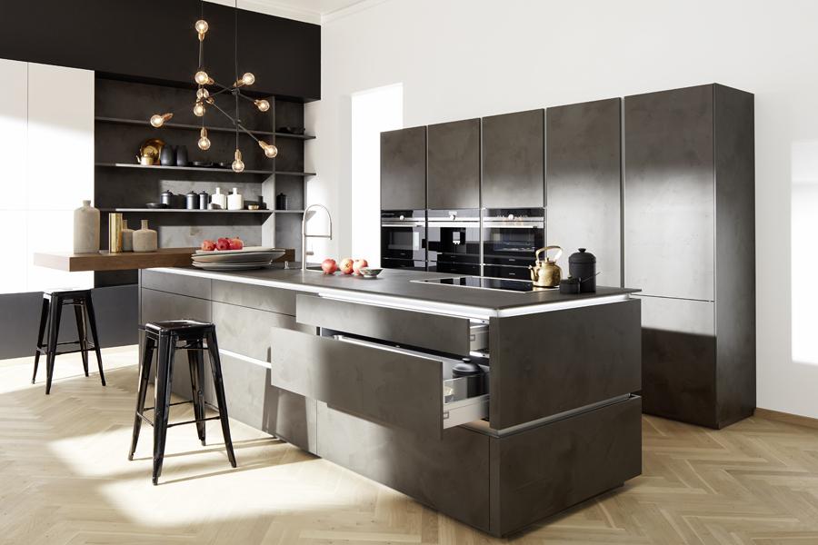 Mueble arquitectónico