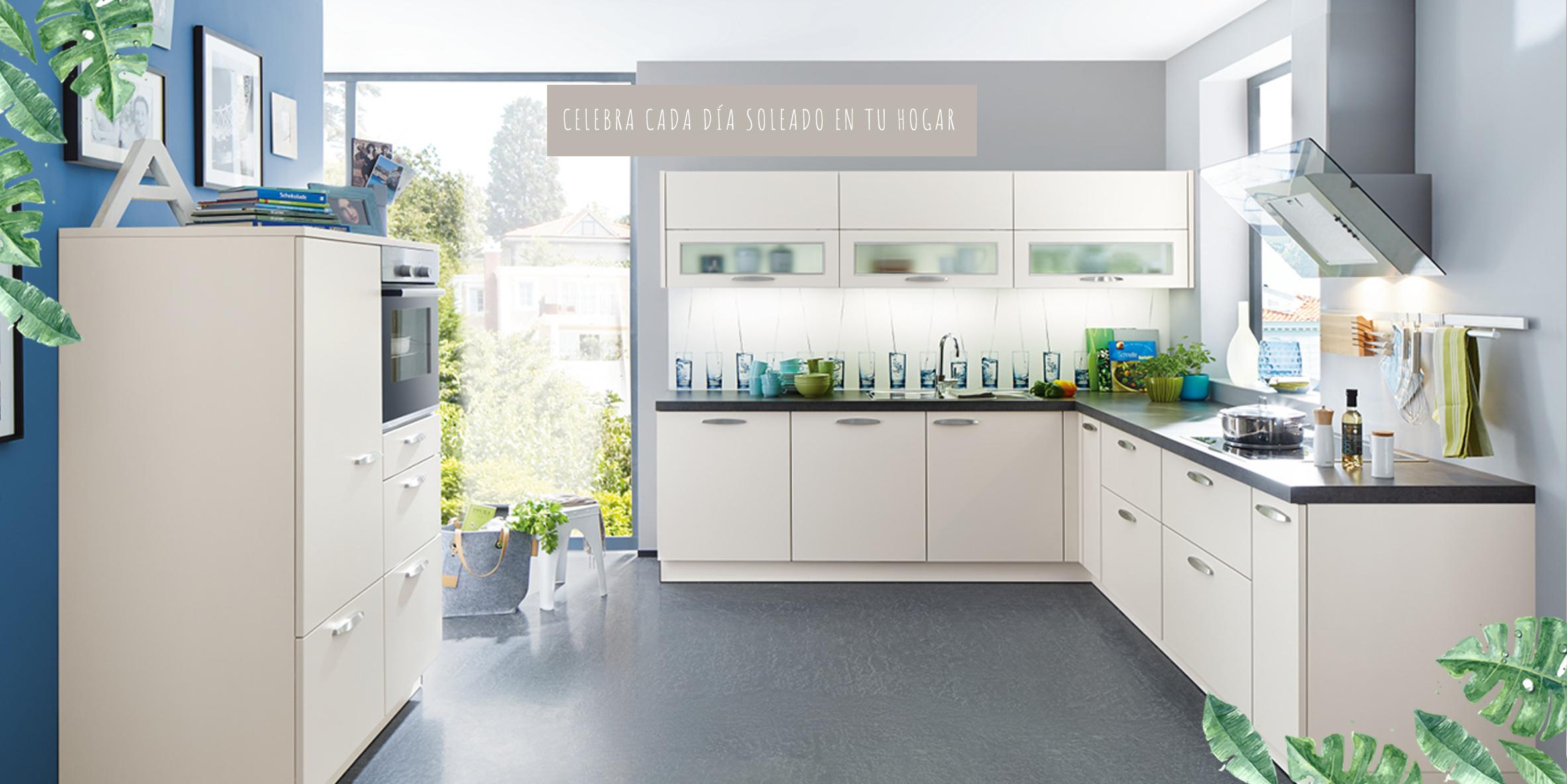 Bienvenidos a dg muebles cocinas i mobiliario de hogar y - Cocinas san sebastian ...