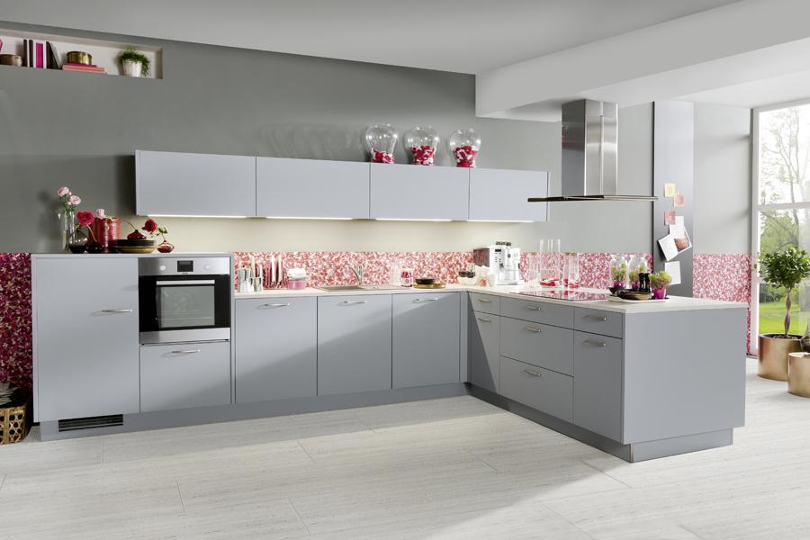 Precio cocina nueva cocina candor escorial nueva con for Cocinas precios fabrica