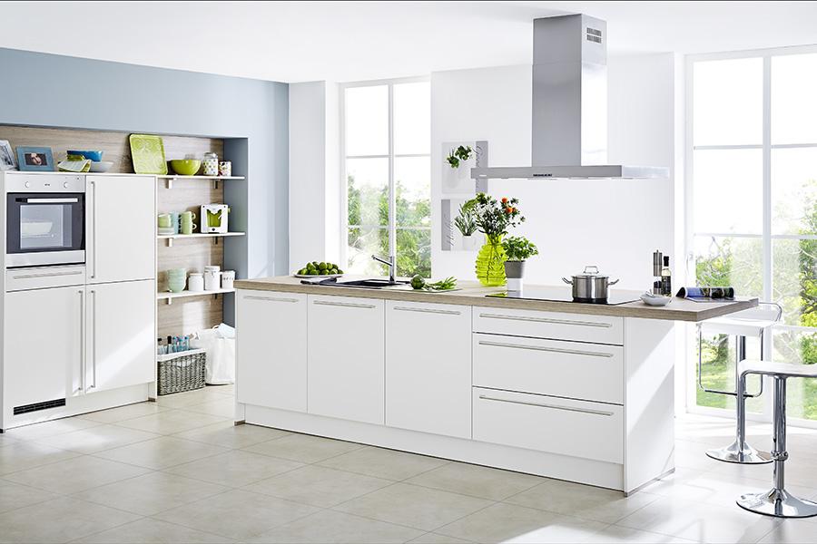 Precio cocina nueva cocina candor escorial nueva con for Fabrica de utensilios de cocina