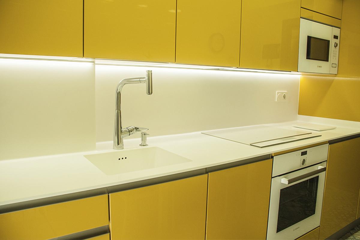 Bienvenidos A Dg Muebles Cocinas I Mobiliario De Hogar Y  # Muebles Color Mostaza