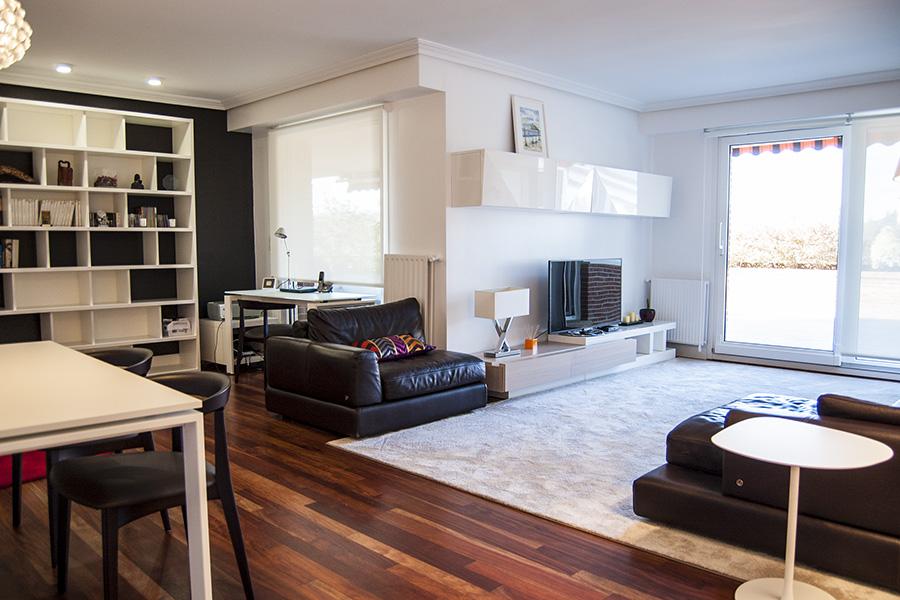 Bienvenidos a dg muebles cocinas i mobiliario de hogar y - Muebles pladur fotos ...