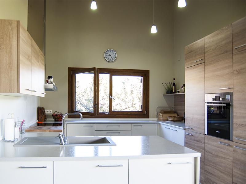 Bienvenidos a dg muebles cocinas i mobiliario de hogar y for Cocinas completas con electrodomesticos