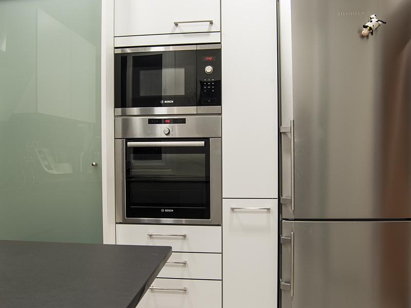 Bienvenidos a dg muebles cocinas i mobiliario de hogar y - Mueble lavadora secadora ...